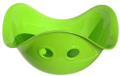 ビリボはスイス人デザイナーとチューリッヒ小児医科大学の教授率いる専門家たちによってデザインされた幼児・児童向けの遊具(バランスチェア)です。 bilibo(ビリボ)は遊び方は決まっていません。かぶる、入れる、重ねる、浮かべる・・・座って揺れてみたり回ってみたり、ビリボの上に乗ってみたり楽しく遊んでくださいね!