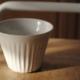 戸田文浩さんのシンプルでむだのないデザインが素敵なかわいいカップです。 ぜひご覧くださいね☆