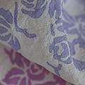 リトアニアリネン(麻)ストール  クリアブルーストライプのきれいなリネンのストール。 さわやかさ満点!ストライプが細いのでとても上品。母の日ギフトにも。 『マスターズ・オブ・リネン』認定のファブリックを使用。 店主ブログ http://pulcino2008.blog32.fc2.com/