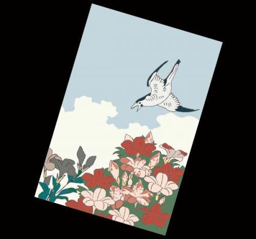 お部屋のインテリアと飾ったり、お友達へ送るカードとしても最適な各種ポストカードを取り揃えています!